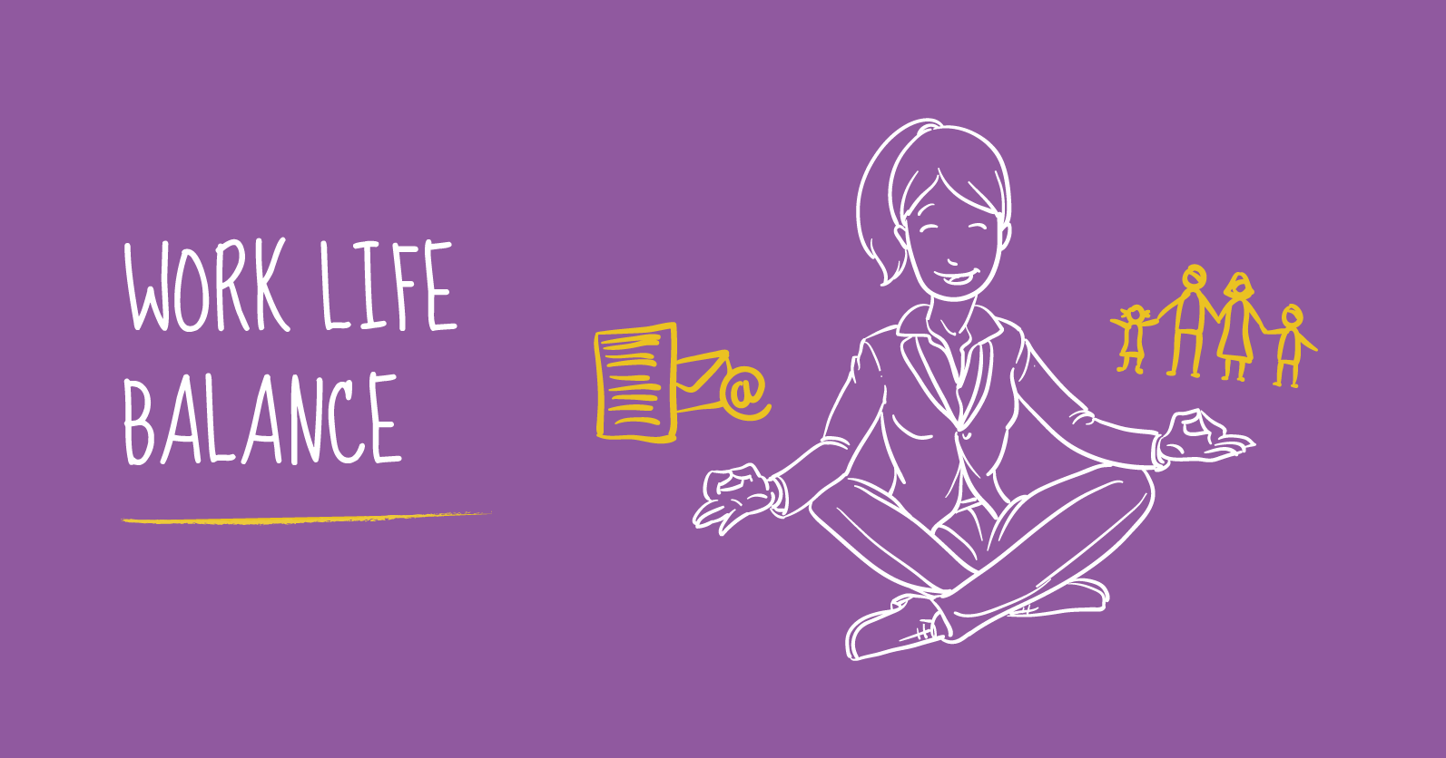 work life balance managment The growing interest of human resource management to provide employees a proper work-life balance has become an essential part of the recruitment process the work-life perks offered by employer can be essential in recruiting and retaining new talent.
