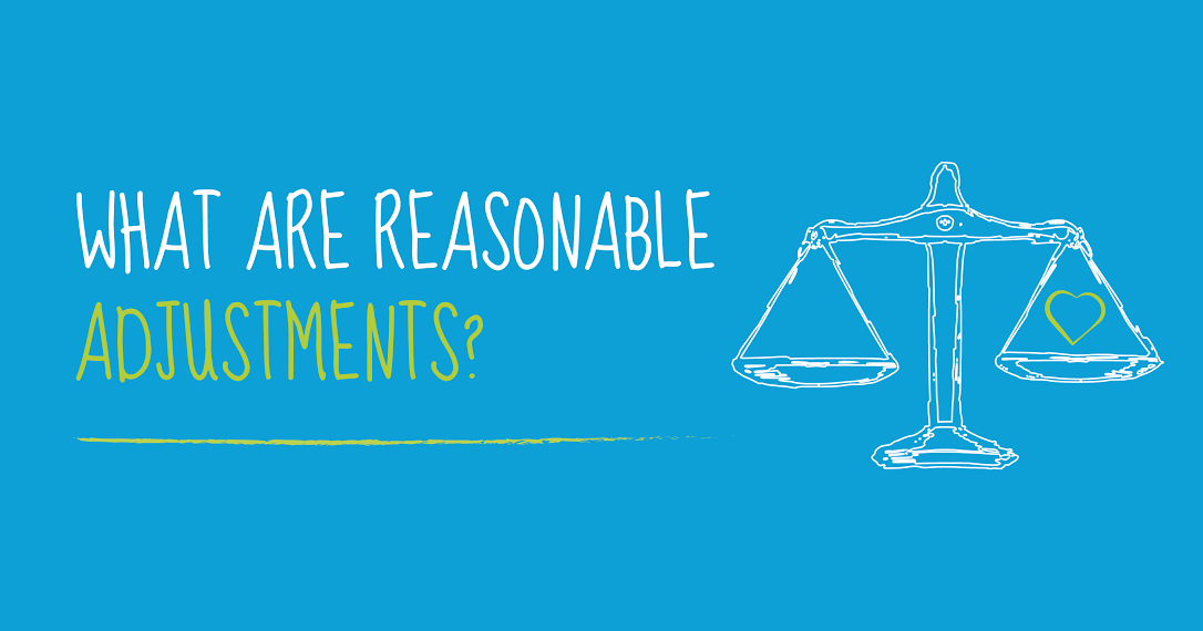 What Are Reasonable Adjustments And Why Are They Important