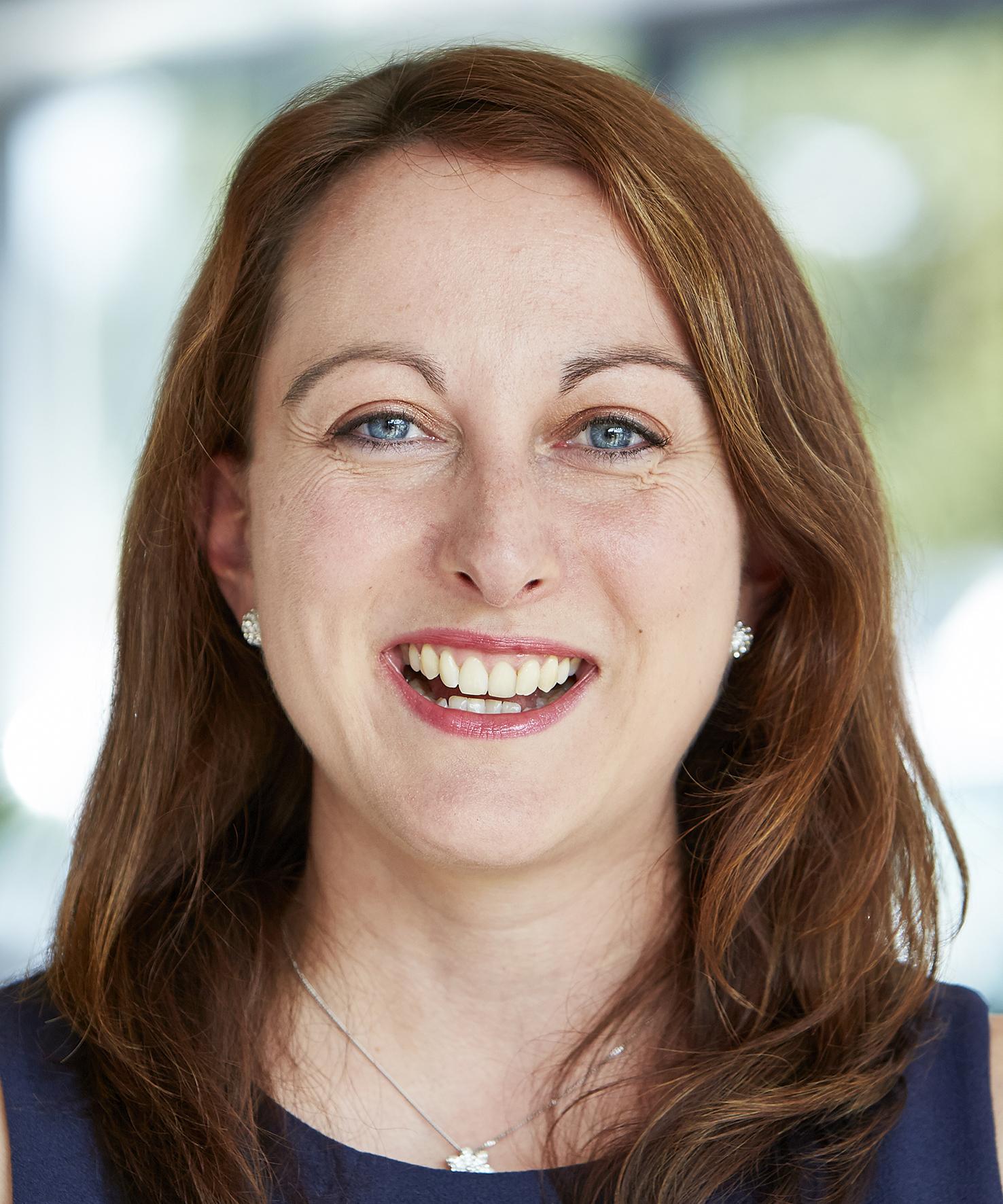 HR180 Ltd HR Manager Becky Mee