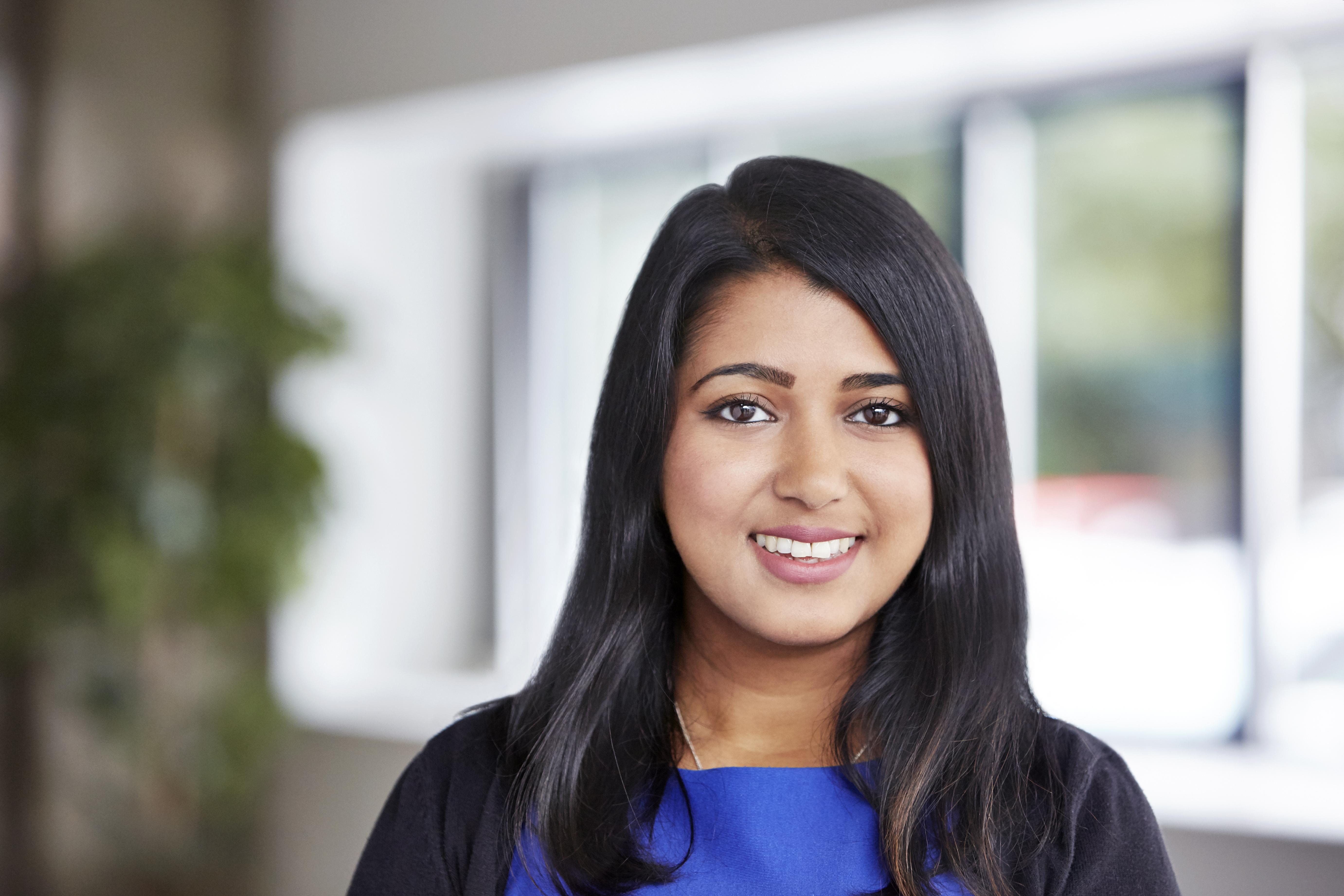 Smita Mistry, HR Assistant, HR180 Ltd
