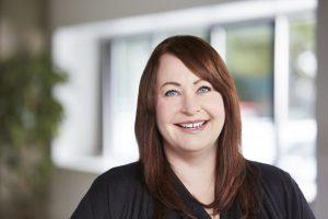 Ellie Garnett, HR Manager, HR180 Ltd