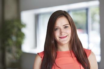 Emily Simpkin, HR Admin, HR180 Ltd