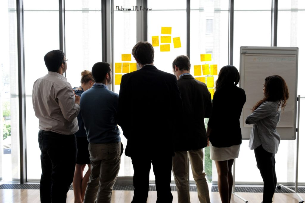 SME business tips engaging Millennials in the workplace HR